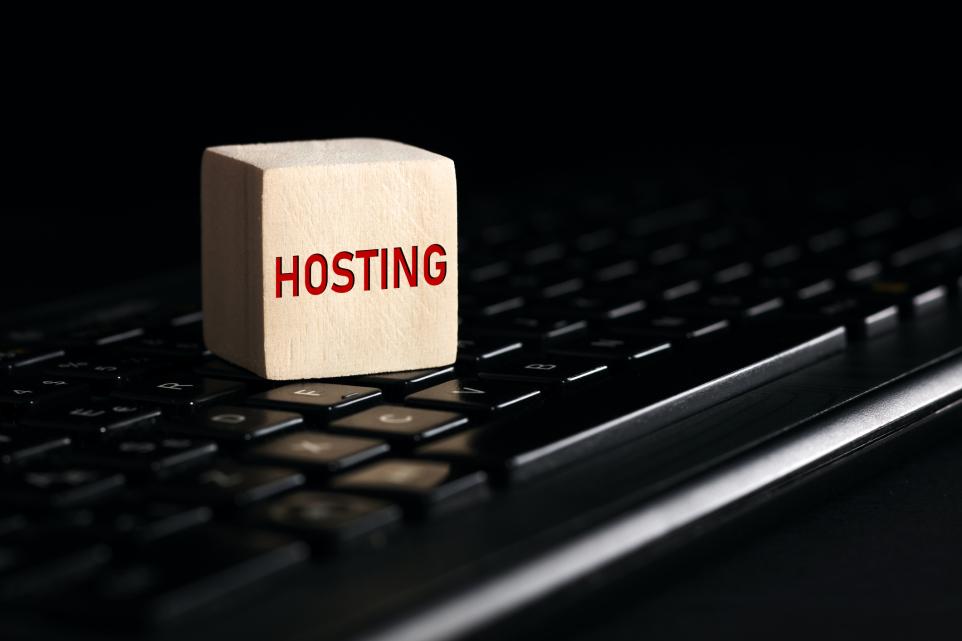 rodzaje hostingu